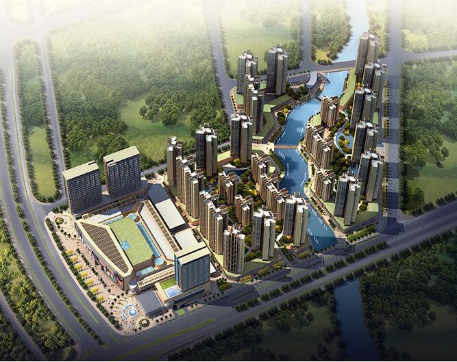 桂林花样国际广场